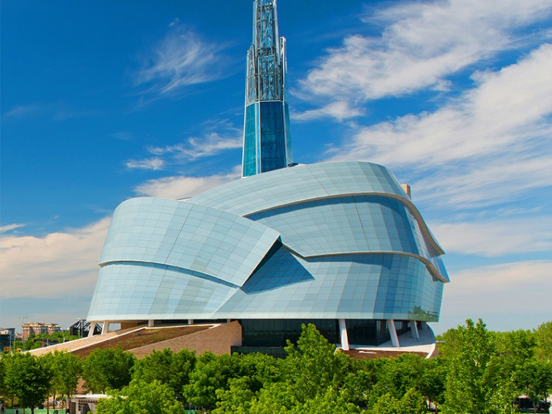 New Developments - CMHR
