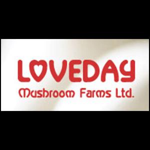 Loveday Mushroom Farms