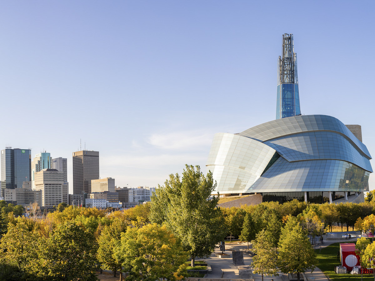 COVID-19-Meetings & Conventions Updates for Winnipeg - Photo courtesy of: Mike Peters