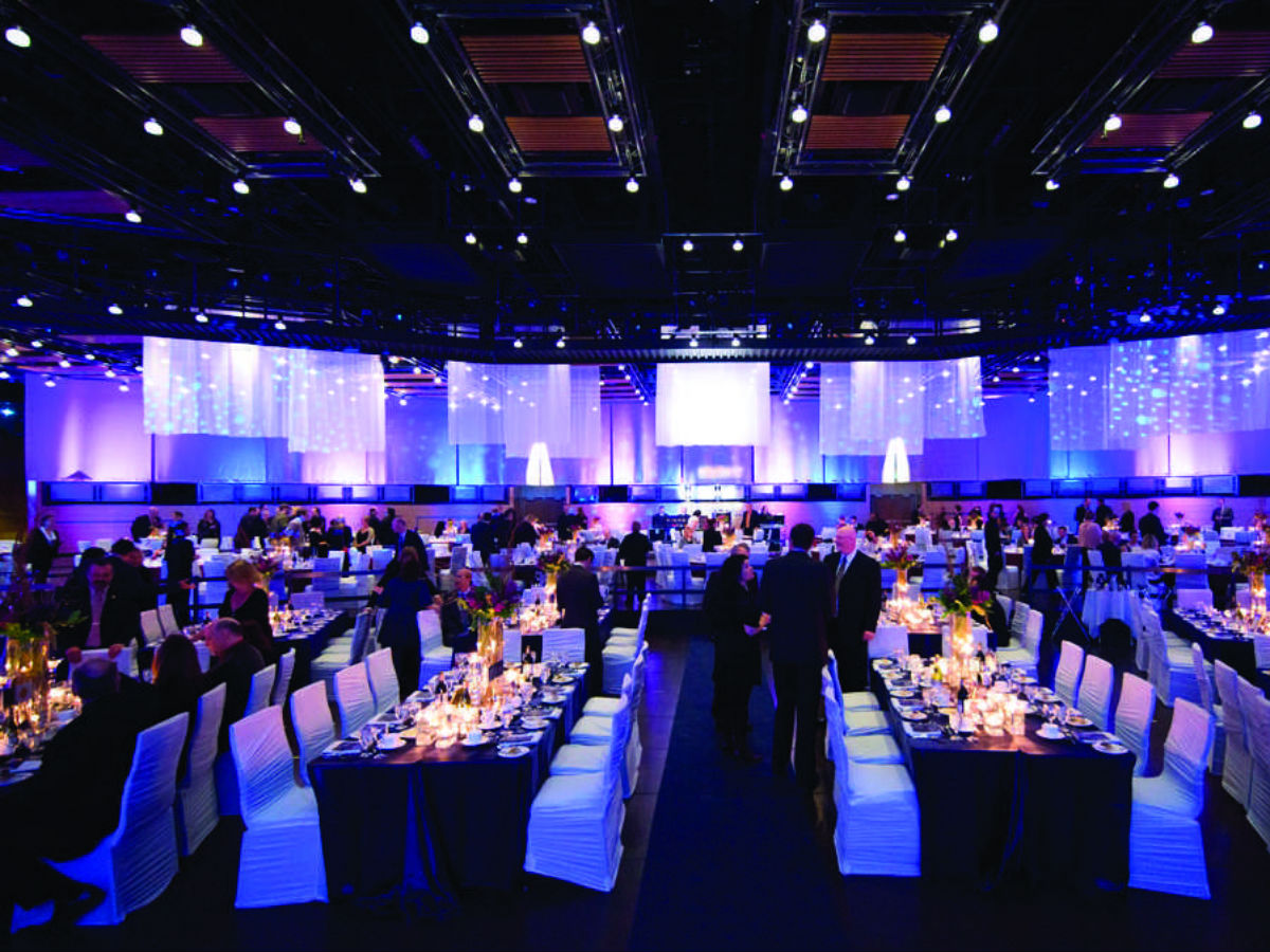 2018 Design Trends, with Events by Emma - Make your next event shine with some handy tips on 2018 design trends (Manitoba Liquor & Lotteries).