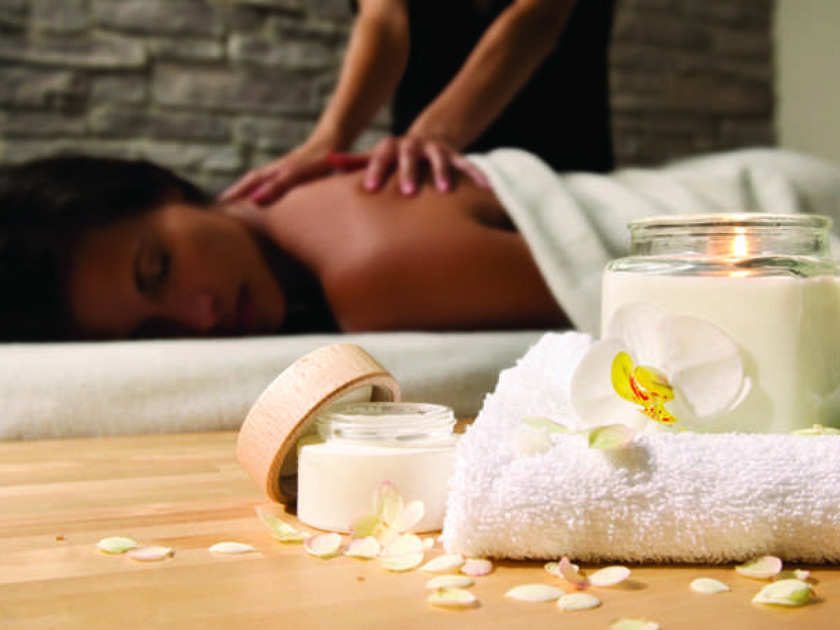 Kick back at Winnipeg's most luxurious spas - From thermal cycles to warmed stone slabs, there is a relaxation space for you in Winnipeg