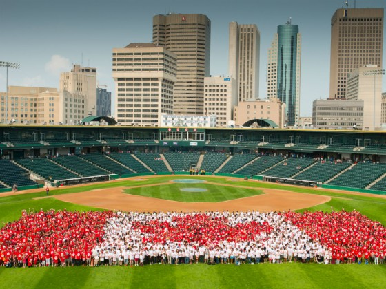 150 Things to do in Winnipeg this year during Canada's 150th anniversary of Confederation