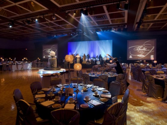 Making Your Events Shine