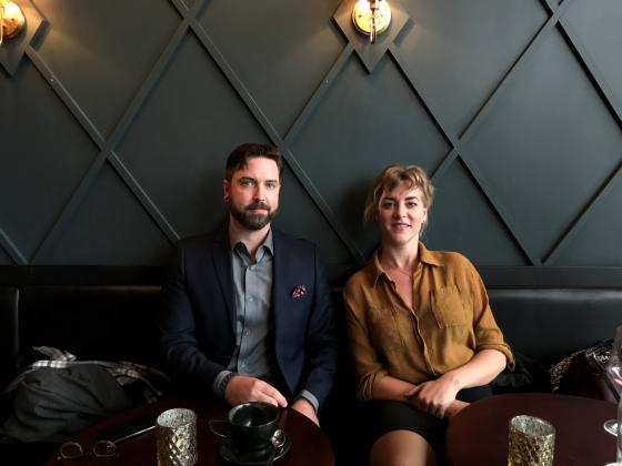 How Fireside Design Build created some of Winnipeg's best restaurants