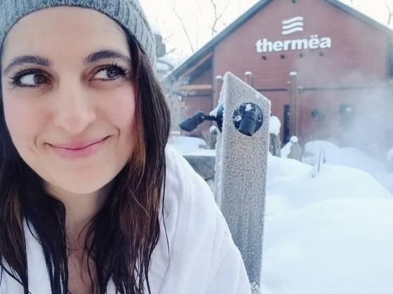 Meet the Tourism Winnipeg Team: Stephanie Kababie