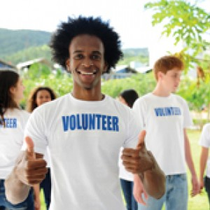 Voluntourism - representative image
