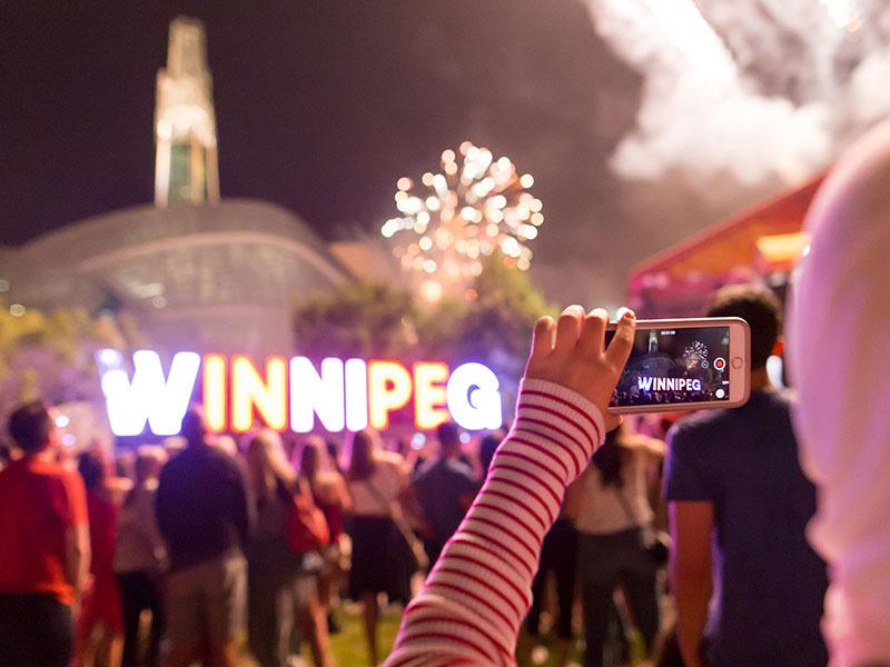 Engaging Events at the Manitoba Museum - representative image