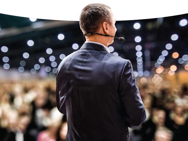 Conventions Built Around You - representative image