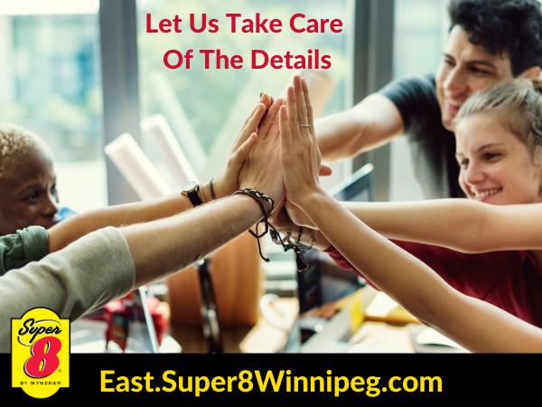 Super 8 Winnipeg East - representative image