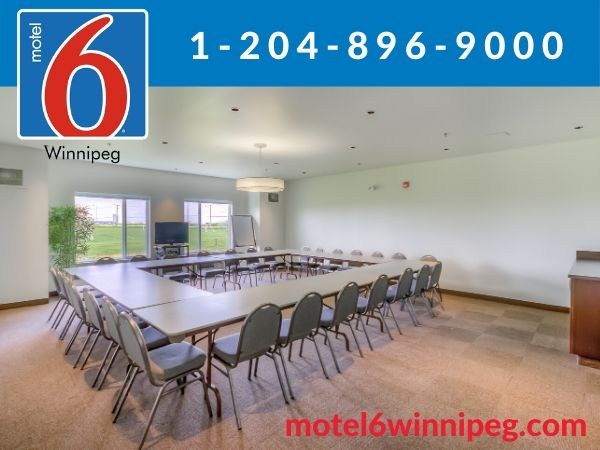 Motel 6 Winnipeg West - representative image