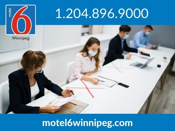 Motel 6 Winnipeg West - representative image
