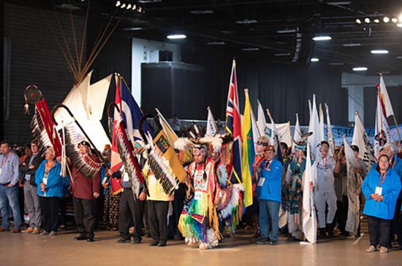 Peguis First Nation
